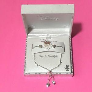 Disney bracelet NIB